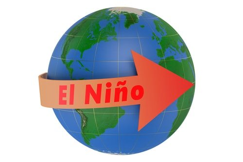 Top 10 Facts about the Weather Phenomenon El Nino