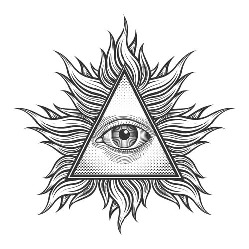 Top 10 Things You Should Know About the Illuminati