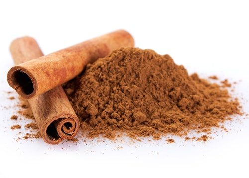 Try some cinnamon to cure those Type 2 Diabetes blues.