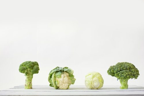 Boost testosterone naturally by eating brocolli and cauliflower. Good and good for you!