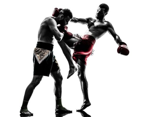 If you get bored, take up Muay Thai. It's impossible to be bored when you're trying to avoid a knee to the chin.