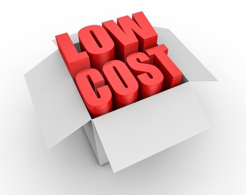 Nuclear energy is low cost.