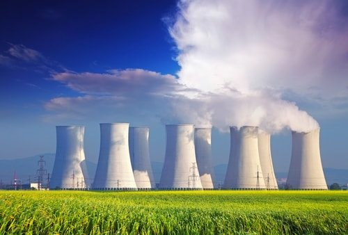 Nuclear power can help us meet all of our needs and is an efficient power source.