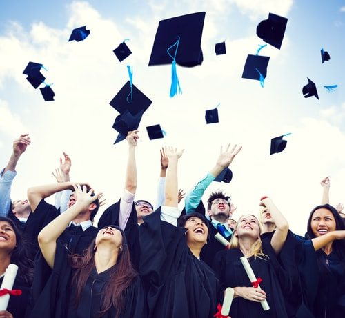 Top 10 Reasons College Education Is A Waste Of Money