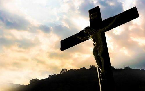 Jesus would've been long dead before any his gospels were written.