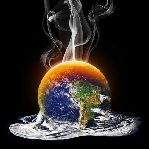 Marco Rubio a climate change denier.