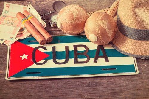 Marco Rubio. Cuban!