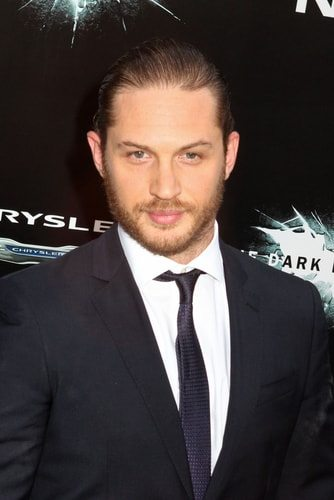 Tom Hardy is a master of the stage and screen.