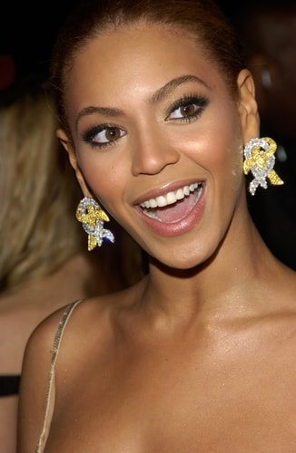Top 10 Facts About Beyonce Knowles