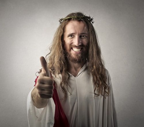 Top 10 Reasons Jesus Christ Never Existed | ListLand.com
