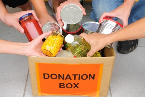 J.J. Watt is all about giving back.