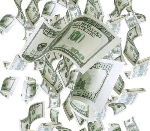 J.J. Watt makes bank!