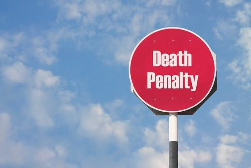 10 Reasons The Death Penalty Should Be Legal