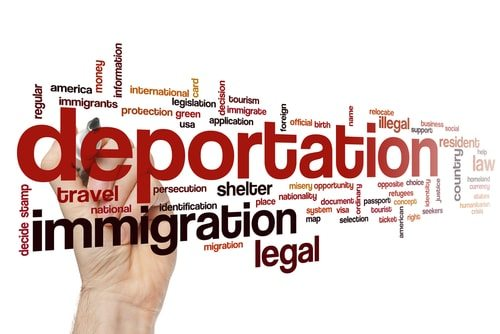 Mass Deportation is impractical due to its expense