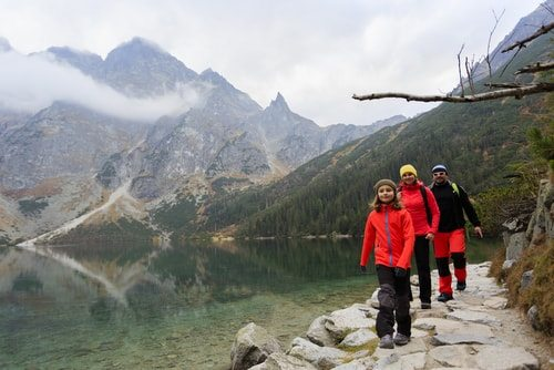 National Parks are essential for families! A fantastic inexpensive, healthy vacation.