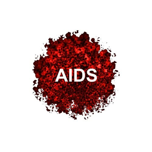 Smoking weed is super dangerous for AIDS patients.