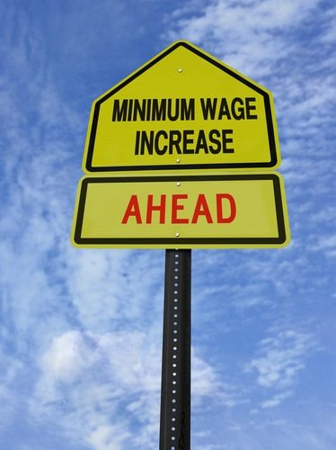 Top 10 Reasons the Government Should Increase the Minimum Wage