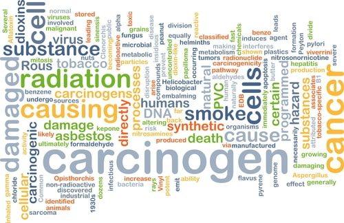 Cell phones a carcinogen?