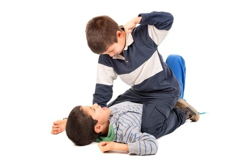 television violence and aggressive behavior A new report suggests 3-year-old children who are exposed to more tv appear to be at an increased risk for exhibiting aggressive behavior researchers.