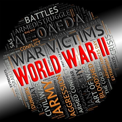 facts about world war ii Facts, information and articles about world war i, aka the great war world war i facts dates july 28, 1914 – november 11,  in world war ii,.