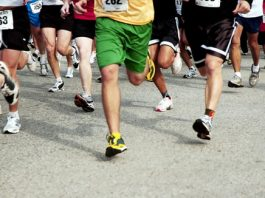 10 Things You Should Know About Training for Your First 5k Run