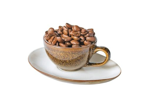 A nice cup of caffeinated beans. Nice loophole!