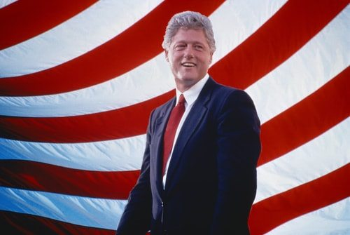 Top 10 Reasons Bill Clinton was an Amazing President