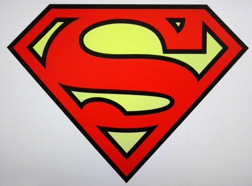 "Superman's ""S"" has an unexpected meaning."