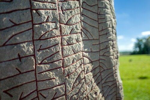 Mysterious Viking Runestones
