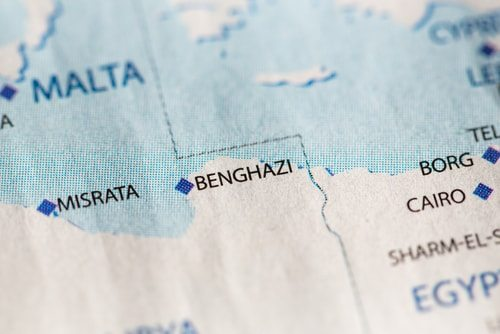 10 facts about Hillary Clinton and what happened in Benghazi