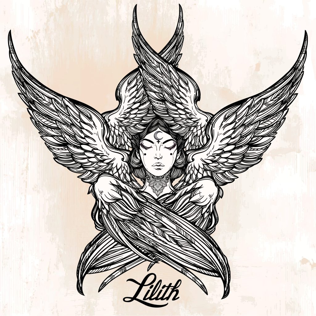 lilith-a-woman-who-made-a-deal-with-angels-and-became-a-demon-religion-is-so-weird