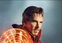 10 Weird Facts about Marvel's Doctor Strange