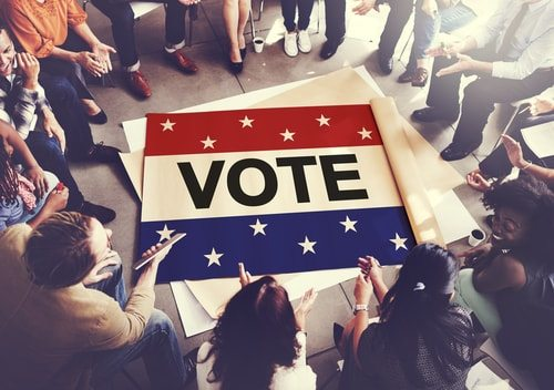 voting should not be compulsory