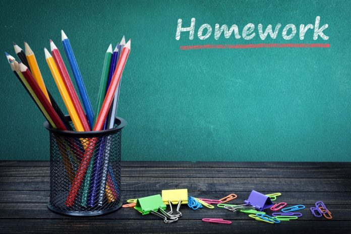 Top 10 Reasons Homework Should be Banned