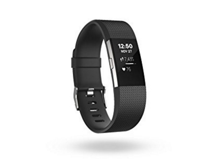 Top 10 Fitness Trackers of 2016