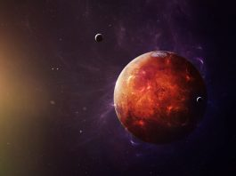 10 Things You Should Know about Life on Mars.