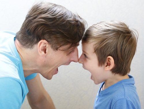 Parent-child bonding. Thanks homework.
