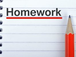 10 Reasons Homework Should Be Mandatory
