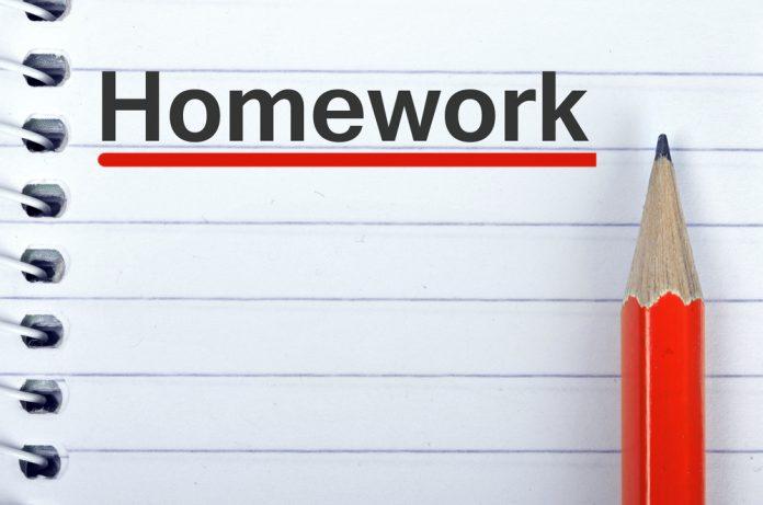 10 Reasons Homework Should Be Mandatory