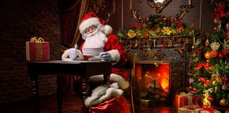 10 Reasons Santa Clause Truly Exists