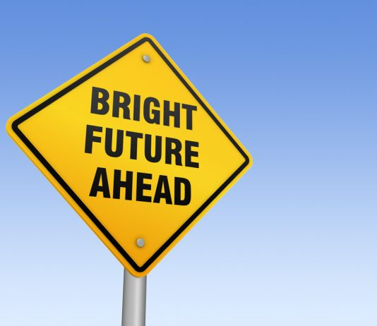 10 Reasons the Future is Going to be Great