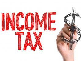 10 Reasons to Abolish Income Tax and Replace it With a Consumption Tax