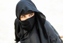 10 Reasons to Ban the Burka in the United States
