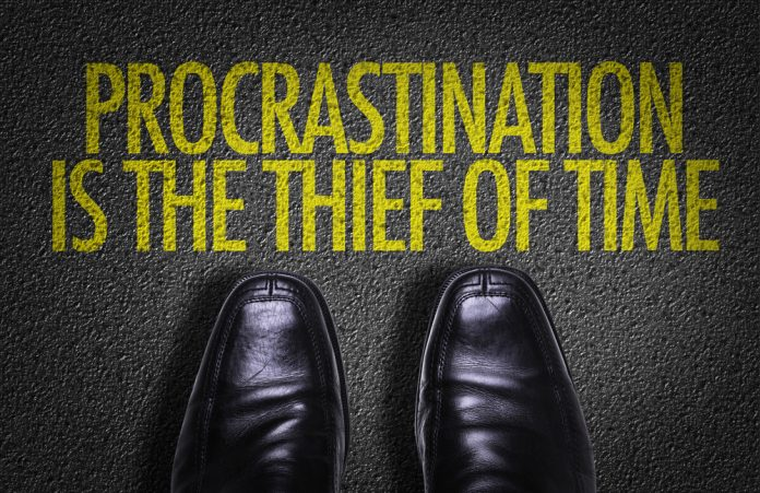 10 Best Ways to Cure Procrastination Forever