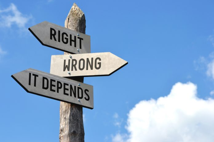 10 ways to avoid making bad decisions
