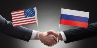 10 Reasons the U.S. and Russia Should Be Allies