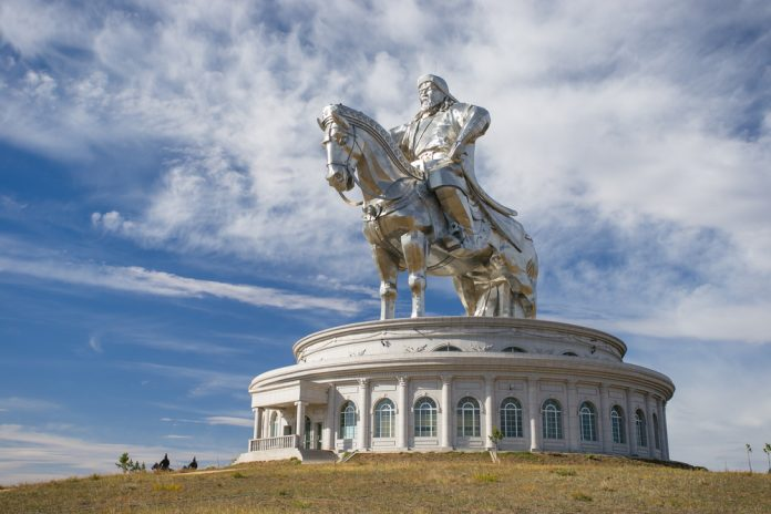 10 genghis khan facts that define history s most famous barbarian