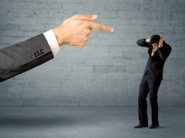10 Surprising Reasons Why Bullies Succeed at Work