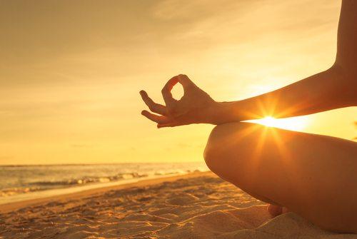 Practice healthy living