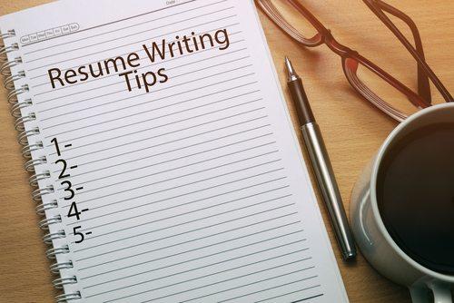 Identify your solid resume-worthy skills